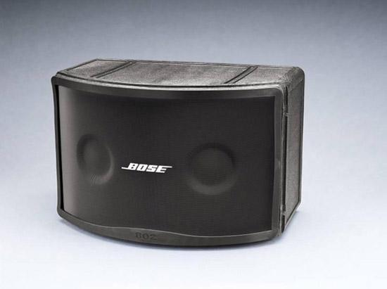 Bose 802® III 专业扬声器